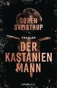 Bild von Sveistrup, Søren : Der Kastanienmann