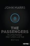 Bild von Marrs, John : The Passengers