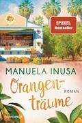 Bild von Inusa, Manuela: Orangenträume