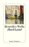 Bild von Wells, Benedict: Hard Land