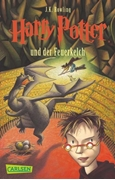 Bild von Rowling, Joanne K.: Harry Potter und der Feuerkelch