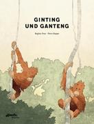 Bild von Frey, Regina : Ginting und Ganteng