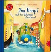 Bild von Ende, Michael : Jim Knopf: Jim Knopf und das Geheimnis der Gondel