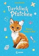 Bild von Daniels, Lucy : Tierklinik Pfötchen 3 - Kleiner Fuchs in Not