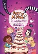Bild von Rylance, Ulrike : Penny Pepper - Hochzeitstorten und Halunken