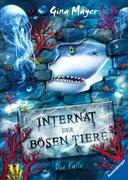 Bild von Mayer, Gina : Internat der bösen Tiere, Band 2: Die Falle