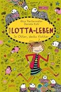 Bild von Pantermüller, Alice : Mein Lotta-Leben (17). Je Otter, desto flotter