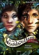 Bild von Brandis, Katja : Woodwalkers & Friends. Katzige Gefährten