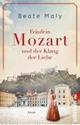 Bild von Maly, Beate: Fräulein Mozart und der Klang der Liebe