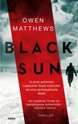 Bild von Matthews, Owen : Black Sun
