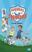 Bild von THiLO : Die Fußball-Tornados - 1:0 für Jonas