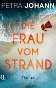Bild von Johann, Petra: Die Frau vom Strand
