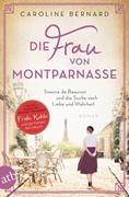 Bild von Bernard, Caroline: Die Frau von Montparnasse