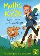 Bild von Wirbeleit, Patrick : Mattis und Kiste (Band 1) - Abenteuer im Ferienlager