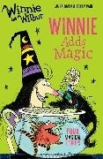Bild von Owen, Laura : Winnie and Wilbur: Winnie Adds Magic