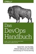 Bild von Kim, Gene : Das DevOps-Handbuch