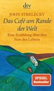 Bild von Strelecky, John : Das Café am Rande der Welt