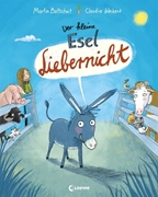 Bild von Baltscheit, Martin : Der kleine Esel Liebernicht
