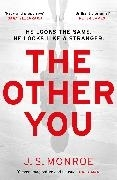Bild von Monroe, J.S.: The Other You