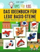 Bild von Schuck, Achim: Tipps für Kids: Das Ideenbuch für LEGO® Basis-Steine