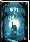 Bild von Thornton, Nicki : Hotel der Magier