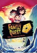 Bild von Bleckmann, Daniel : Family Quest