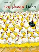 Bild von Gider, Iskender : Das schwarze Huhn