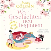 Bild von Colgan, Jenny : Happy Ever After - Wo Geschichten neu beginnen