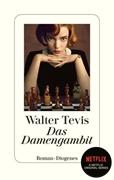 Bild von Tevis, Walter : Das Damengambit