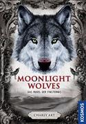Bild von Art, Charly: Moonlight wolves, Das Rudel der Finsternis