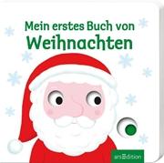 Bild von Choux, Nathalie (Illustr.): Mein erstes Buch von Weihnachten