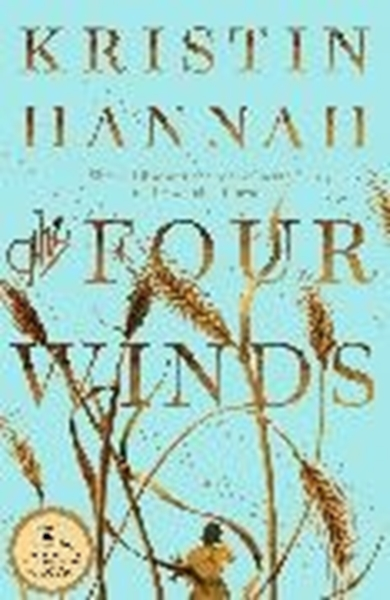 Bild von Hannah, Kristin: The Four Winds