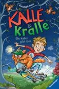 Bild von Mauz, Christoph : Kalle & Kralle, Band 1: Ein Kater gibt Gas