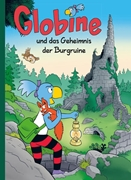 Bild von Aeberli, Sibylle : Globine und das Geheimnis der Burgruine