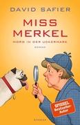 Bild von Safier, David: Miss Merkel