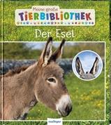 Bild von Gutjahr, Axel: Meine große Tierbibliothek: Der Esel