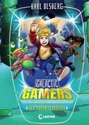 Bild von Olsberg, Karl : Galactic Gamers - Der Portalschlüssel