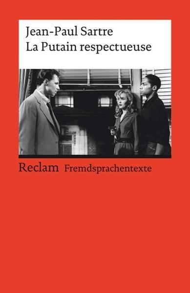 Bild von Sartre, Jean-Paul : La Putain respectueuse