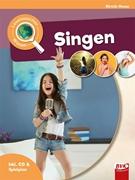 Bild von Hesse, Kirstin: Leselauscher Wissen: Singen (inkl. CD)