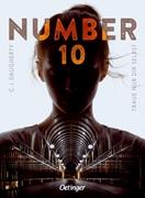 Bild von Daugherty, C.J. : Number 10