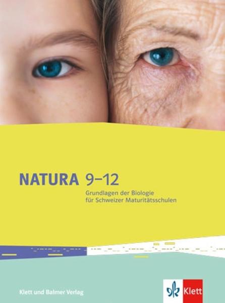 Bild von Natura 9-12