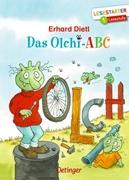 Bild von Dietl, Erhard : Das Olchi-ABC