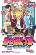 Bild von Kishimoto, Masashi : Boruto - Naruto the next Generation 1