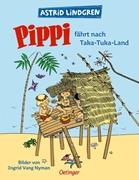 Bild von Lindgren, Astrid : Pippi fährt nach Taka-Tuka-Land