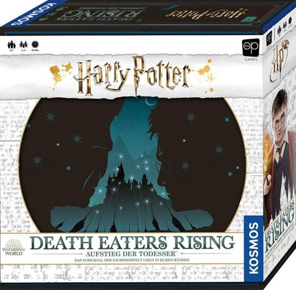Bild von Harry Potter - Der Aufstieg der Todesser