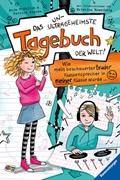 Bild von Fröhlich, Anja : Das ungeheimste Tagebuch der Welt! Band 1: Wie mein bescheuerter Bruder Klassensprecher in meiner Klasse wurde ?