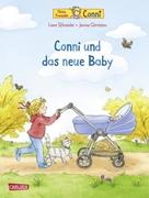 Bild von Schneider, Liane : Conni-Bilderbücher: Conni und das neue Baby (Neuausgabe)