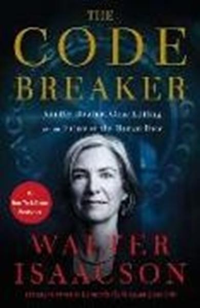 Bild von Isaacson, Walter: The Code Breaker