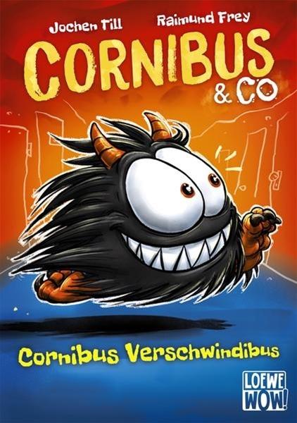 Bild von Till, Jochen : Cornibus & Co - Cornibus Verschwindibus