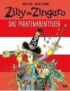 Bild von Paul, Korky : Zilly und Zingaro. Das Piratenabenteuer